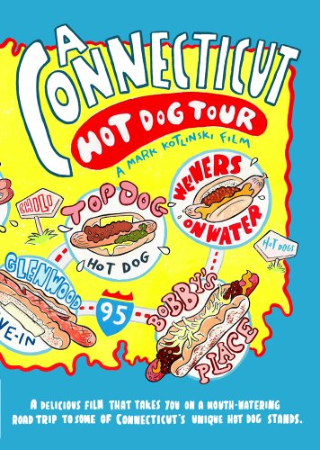 A Connecticut Hot Dog Tour