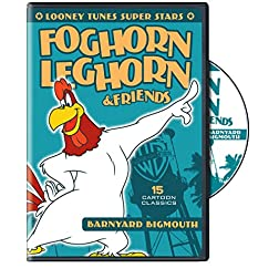 Looney Tunes Super Stars: Foghorn Leghorn Friends