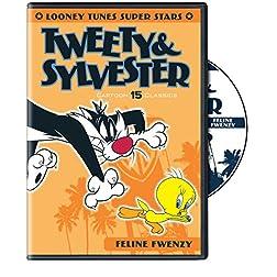 Looney Tunes Super Stars: Tweety & Sylvester