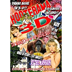 Danni Ashe in Hooterama 3-D