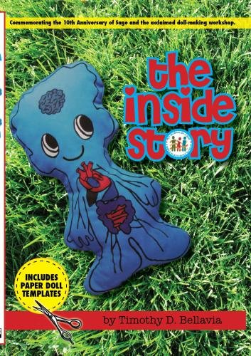 The Inside Story - Commemorating the 10 Year Anniversary of Sage and the Acclaimed Doll Making Workshop