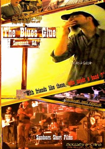 The Blues Glue