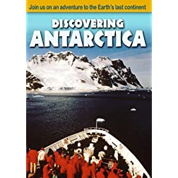 Discovering Antarctica (Institutions)