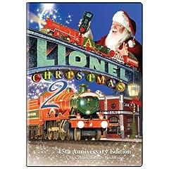 A Lionel Christmas, Part 2