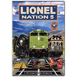 Lionel Nation, Part 5