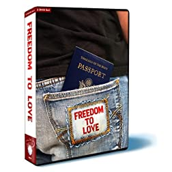 Freedom to Love [HD DVD]