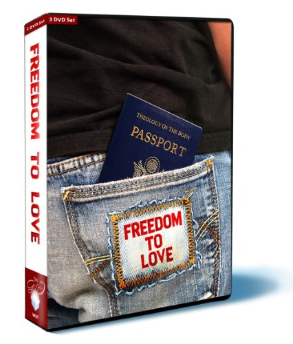 Freedom to Love [HD DVD]