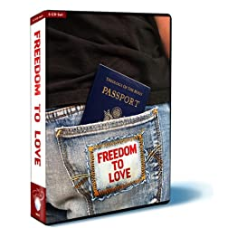 Freedom to Love (CD Set)