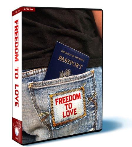 Freedom to Love (CD Set)