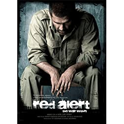 Red Alert - The War Within (New Hindi Film / Bollywood Movie / Indian Cinema DVD)