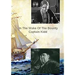 Errol Flynn In The Wake Of The Bounty / Charles Laughton in Captain Kidd