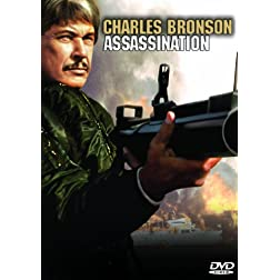 Assassination    DVD