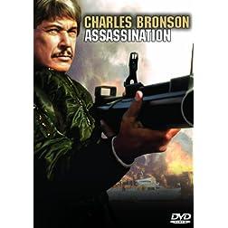 Assassination    DVD