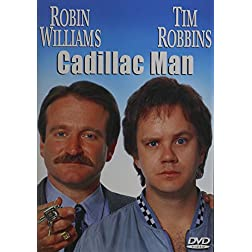 Cadillac Man     DVD