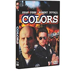 Colors           DVD