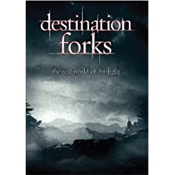 Destination Forks: Real World of Twilight