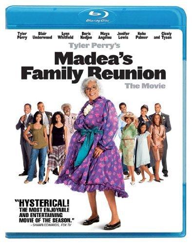 Madea's Family Reunion [Blu-ray]