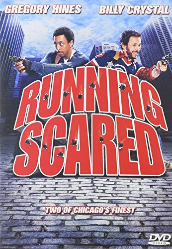 Running Scared   DVD