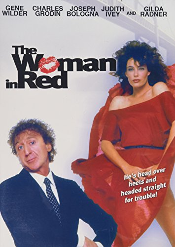 Woman in Red     DVD