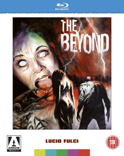Beyond [Blu-ray]