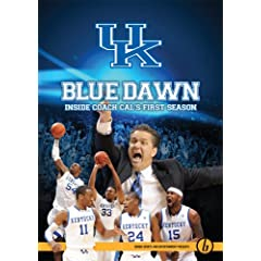 University of Kentucky: Blue Dawn