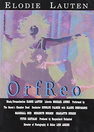 Lauten: OrfReo
