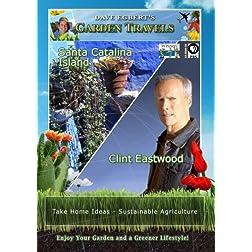 Garden Travels Santa Catalina Island Clint Eastwood