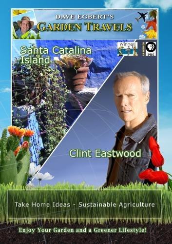 Garden Travels Santa Catalina Island Clint Eastwood
