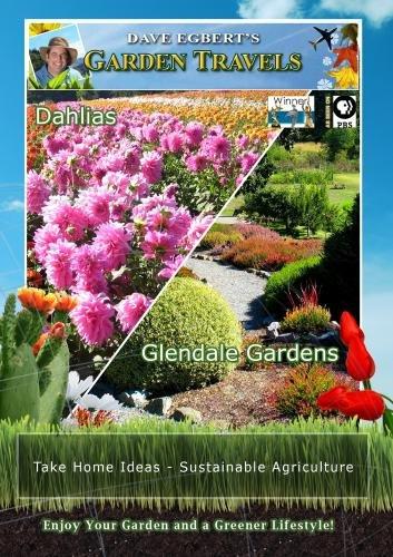 Garden Travels Dahlias Glendale Gardens