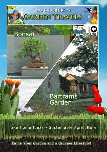 Garden Travels Bonsai Bartrams Garden