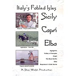 Italy's Fabled Isles