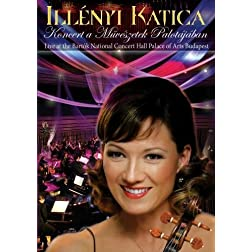 Katica Illnyi - Concert at Palace of Arts Budapest (NTSC VIDEO)