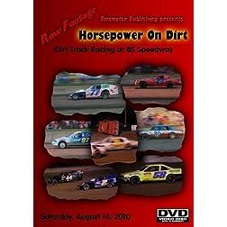 Horsepower On Dirt 08/14/2010