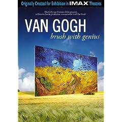 Van Gogh: A Brush with Genius (IMAX)