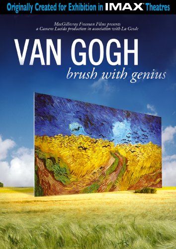 Van Gogh: A Brush with Genius (IMAX)