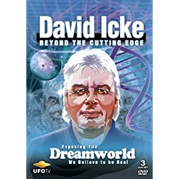 David Icke: Beyond the Cutting Edge 3-DVD Special Edition