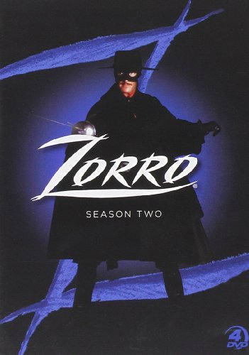 Zorro: The Complete Season Two