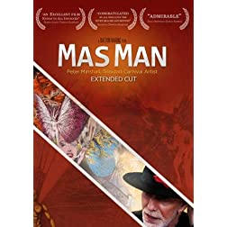 Mas Man (Extended Cut)