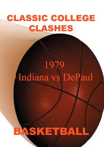 1979 Indiana vs DePaul