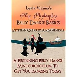 Belly Dance Basics For The Beginning Belly Dancer
