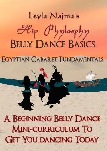 Belly Dance Basics For The Beginning Belly Dancer