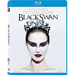 Black Swan [Blu-ray]
