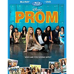 Prom (Blu-ray / DVD Combo)