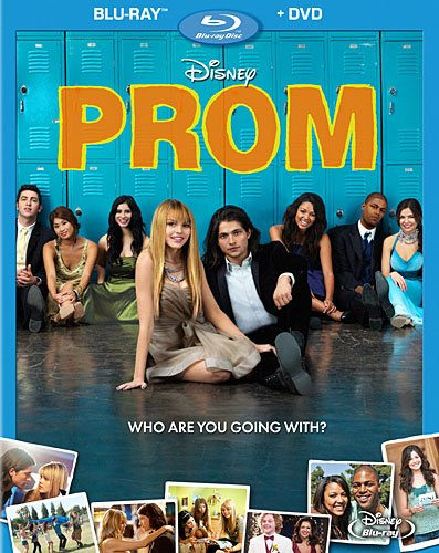 Prom (Blu-ray / DVD Combo)