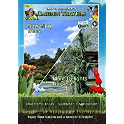 Garden Travels Flowering Trees Plant Delights Nursery