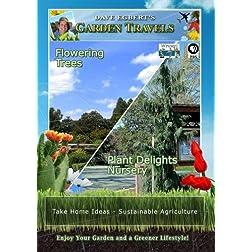Garden Travels Flowering Trees Plant Delights Nursery