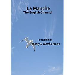 La Manche The English Channel