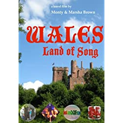Wales Land of Song