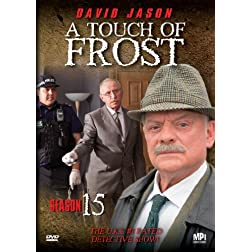Touch of Frost: Season 15