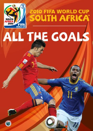 2010 FIFA World Cup South Africa(TM) - All the Goals